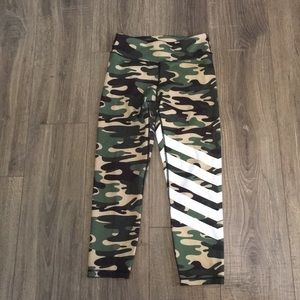 Kendall and Kylie leggings brand new